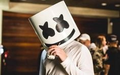 Club Issues LAME Apology for Hiring Marshmello Impersonator - www.EDMInStereo.com #Marshmello