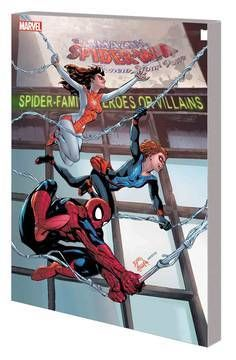 AMAZING SPIDER-MAN RENEW YOUR VOWS TP VOL 03 EIGHT YRS LATER 5/30/2018
