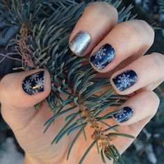 6 Holiday Manicures to Get Your Hands On - The Wantable Style Blog
