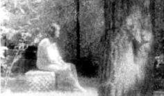 Cinco indicios de que los fantasmas son algo serio