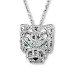 Panthère de Cartier necklace
