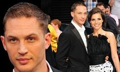 "Inception star, Tom Hardy admits, ""I've had sexual relations with men."""