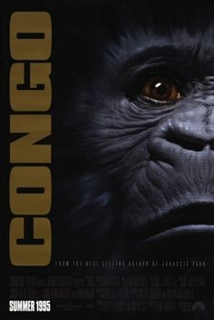 What Went Wrong?/20 Years Later/Disappointing Childhood Movies/1995 All Rolled Up Into One Edition: 1995's Congo