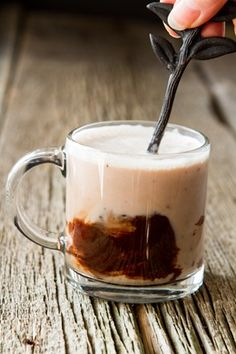 ... 2038 Easy Homemade Vegan Chocolate + Instant Hot Chocolate More