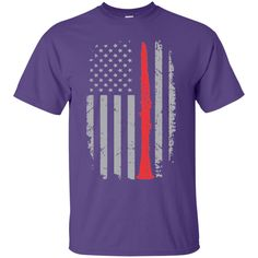 """This t-shirt is for the youngest Clarinet players! - ONLINE EXCLUSIVE for everyone who loves clarinet - select your Style/Color/Size and click """"ADD TO CART"""""""