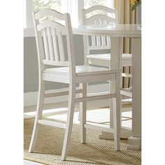 Country-inspired charm meets on-trend counter height with the Liberty Furniture Morris Slat Back Counter Height Chair - Set of 2 . Hudson Furniture, Bar Furniture, Cheap Furniture, Furniture Deals, Furniture Outlet, Online Furniture, Wolf Furniture, Furniture Removal, Oak Bar Stools