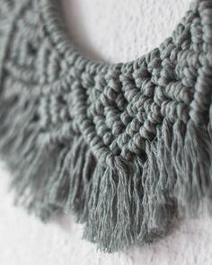 Mandala, Merino Wool Blanket, Knots, Photo And Video, Instagram, Mandalas, Buttons