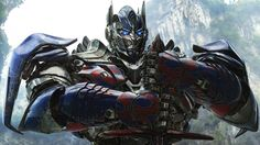Optimus Prime in Transformers 4 Wallpaper Transformers Optimus Prime, Transformers Trailer, Michael Bay, Extinction Movie, Rei Arthur, Amc Movies, Fiction Movies, Science Fiction, Transformers Movie