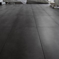 Carrelage mural taupe cemento 25 x 40 cm castorama sdb - Deposer du carrelage mural ...