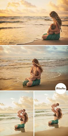 Three Plus Photography - Oahu Birth Story, Breastfeeding and Lifestyle Photographer