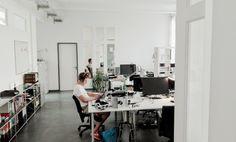 Super Loftbüro in Top-Location in Kreuzberg #Büro #Bürogemeinschaft #Office #Coworking #Berlin