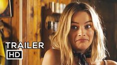 DUNDEE Official Extended Trailer (2018) Margot Robbie, Hugh Jackman Comedy Movie HD - YouTube