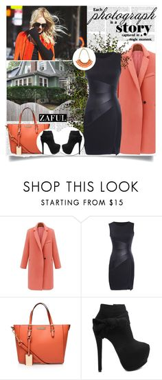 """""""zaful.com lkid=5695 (46)"""" by mell-2405 ❤ liked on Polyvore featuring Carvela Kurt Geiger"""