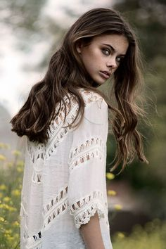 Picture of Meika Woollard
