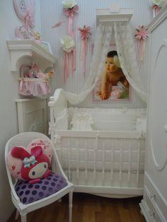 Spring Bebek Odası