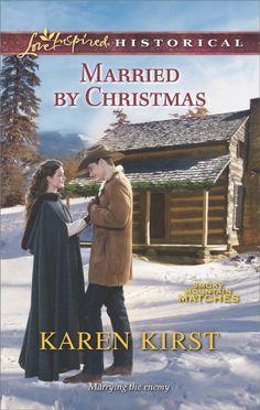 Karen Kirst - Married by Christmas