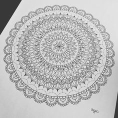 #mandala #mandaladesign #mandalaart #mandalaartist #beautiful_mandalas #art #zenbio #artwork #design #tattooart #blackandwhite #whiteandblack #mehndi #hennatattoo #henna #zentangle #zentangles #zenart #zentangleart #zentangle_art #zendala #曼陀羅 #マンダラ #マンダラアート  #メヘンディ #ヘナタトゥー #塗り絵 #マンダラ塗り絵  #ゼンタングル #ゼンタングルアート
