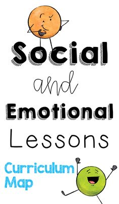 School counselor resources with elementary lesson plans and guidance INTERACTIVE Social and Emotional Lessons for Grades Social Skills Lessons, Teaching Social Skills, Character Education Lessons, Teaching Emotions, School Counselor Lessons, School Counseling, Elementary Counseling, Group Counseling, Social Emotional Activities