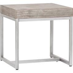 Graham Side Table | 24X24 | $499