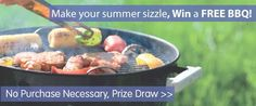 Have you entered yet? Make your summer siizzle prize draw! #bbq #summer prizedraw http://www.theofficesuppliessupermarket.com/landing/make-your-summer-sizzle-win-a-free-bbq