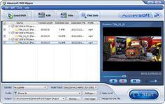 Play DVD on Plex