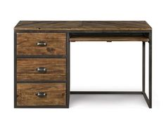 Shop for Magnussen Home 3 drawer Desk, Y2377-30, and other Youth Bedroom Desks at Urban Living Furniture in Torrance, CA. You may not be ready for them to grow up. But that's no excuse for a bedroom that refuses to evolve with the times. Our Braxton collection makes the transition seamlessly, with that bridge the divide between skateboards and schoolbooks to presentations and paychecks.