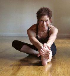 Yoga For Strength. Tari Prinster. #Practice #Yoga