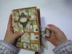 Rustic journal 51
