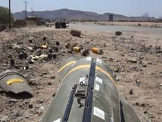 Human Rights Watch released a report Sunday providing new indications that Saudi Arabia has fired American-made cluster munitions, banned by international treaty, in civilian areas of Yemen, and sa...