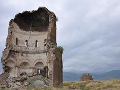 Ani, Turkey | Ghost City of 1001 Churches