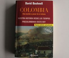 A brief reading about Colombia's History