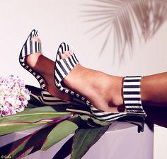 Fab Shoes, Crazy Shoes, Me Too Shoes, Stilettos, Sexy Heels, High Heels, Mode Shoes, Stiletto Shoes, Shoes Heels