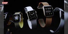 İşte Apple Watch 2 ve sundukları!: Apple şu sıralar devam eden etkinliğinde ilk olarak yeni nesil Apple Watch'u tanıttı. İşte Apple Watch Series 2 ve sundukları...