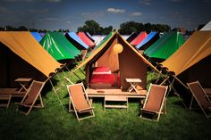 Glamping #exclusive #tents #outdoor #camping #luxury #lodges #worldwilde #glamping #suite #tomorrowland #tomorrowworld #brasil