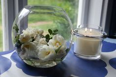Clearly Creative at summer house #partylite #candles #clearlycreative #DIY #countryhouse #summercottage #roses