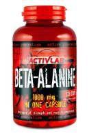 ActivLab Beta Alanine to suplement wspierający wytrzymałość oraz wydolność organizmu. Ponadto neutralizuje działanie wolnych rodników. Bardzo ciekawy suplement.