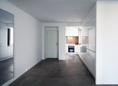 Home Sweet(ener): una Casa Minimalista y Diáfana Home And Living, Sweet Home, Design, Minimalist Home, Lifestyle, Interior Design, Houses, House Beautiful