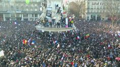 ... World Leaders, to Attend 'Unity Rally' Against Terrorism in France