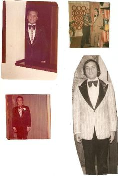 On October 15, 1974 I founded, opened and was President of 'OUR WEIGH' with the main office on Summer Avenue--I had a new lover--had completed therapy (and was...