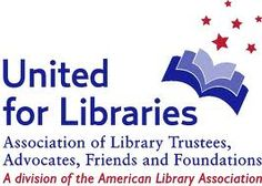 United for Libraries grants to help libraries increase their budgets through campaigns.
