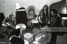 Mike Bloomfield And Janis Joplin : Foto di attualità