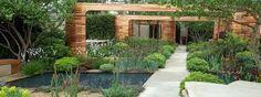 Bilderesultat for chelsea garden show