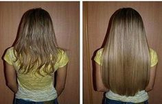 How to make your hair grow faster by using valuable homemade mask? Everyone likes long smooth and beautiful hair. How to grow long hair peoples are asking this question. Because beautiful hair give… Natural Hair Growth, Natural Hair Styles, Long Hair Styles, Make Hair Thicker, Hair Cleanser, Corpus, Long Faces, Tips Belleza, Free Hair