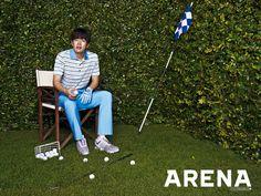 Lee Sang Yoon - Arena Homme Plus Magazine May Issue Lee Sang Yoon, Lee Sung, Life Is Beautiful, Korean Actors, Singing, People, Magazine, Kpop, Style