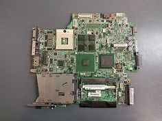 Lenovo Intel Motherboard 42W7751 ThinkPad X41 DABW2AMBAC3
