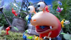 Pikmin 4 Announced - http://wp.me/p67gP6-36W