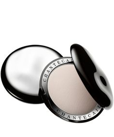 """8 June 2014 - @Chantecaille , HD Perfecting Powder - """"Chantecaille's HD Perfecting Powder leaves a flawless and matte finish whilst adding luminosity to my skin. Plus, if you're into selfies, then you must try this translucent powder – it is created especially for high definition cameras."""" Louis Matthewman, Marketing Projects & Events Officer"""