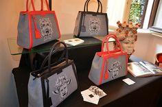http://www.fashiondupes.com/2014/09/evento-monya-grana-hybla-milano.html #monyagrana #hybla #bag #milano #vfno #fw2014 #mfw #mfw14 #borse