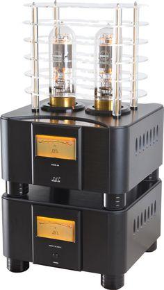 High end audio audiophile Vacuum tubes amp Valve Amplifier, Audio Amplifier, Hifi Audio, Audio Speakers, Audiophile, High End Hifi, High End Audio, Audio Sound, Retro