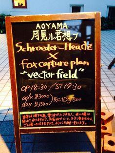 Schroeder-Headz × fox capture plan